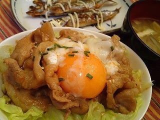の nhk 朝 料理 イチ