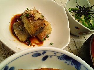 レシピ 焼きなす NHKきょうの料理ビギナーズ