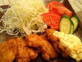 レシピ チキン南蛮 NHKきょうの料理