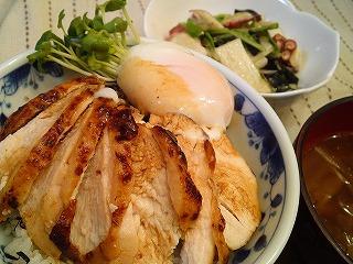 レシピ 焼き鳥丼 NHKきょうの料理