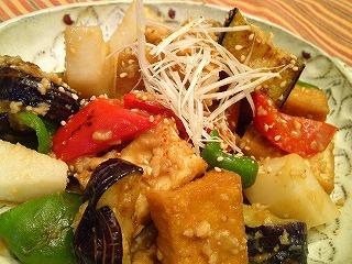 レシピ モーニングバード!野菜炒め