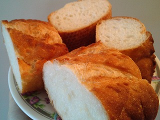 レシピ フレンチトースト
