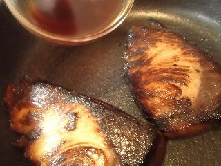 レシピ ぶりの照り焼き