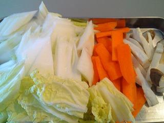 レシピ 四宝菜