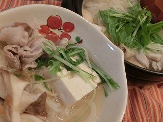 レシピ 梅鍋