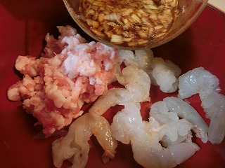 レシピ モーニングバード!水餃子