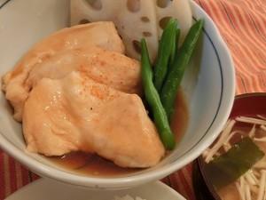 モーニングバード!プロ技キッチン!の食感とろ~り!絶品 鶏の治部煮