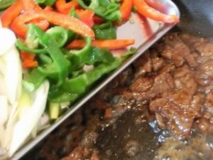 NHKきょうの料理ビギナーズのチンジャオロースー