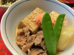 モーニングバード!プロ技キッチン!のうまみ染み込む!肉豆腐