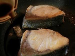 モーニングバード!プロ技キッチン!のブリの照り焼き