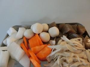 モーニングバード!プロ技キッチン!の鶏団子のさつま汁