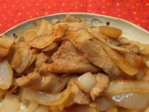ノンストップ!の新玉ねぎと豚肉のとろ〜り炒め煮
