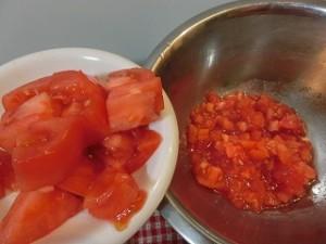 上沼恵美子のおしゃべりクッキングのトマト豚しゃぶ
