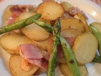asparapotato