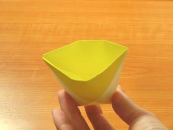 クリスマス 折り紙 折り紙 コップ : art-fun.net