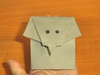 クリスマス 折り紙 折り紙 ぞう : art-fun.net