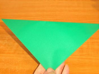 簡単 折り紙 バッタ 折り紙 : art-fun.net