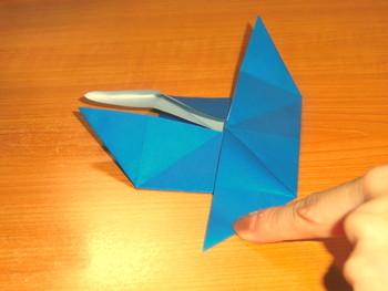クリスマス 折り紙 折り紙 舟 : art-fun.net