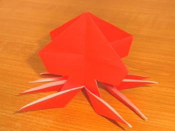 折り紙の 折り紙の簡単な折り方 : art-fun.net