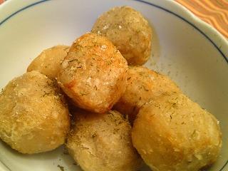 レシピ NHKあさイチごはん 里芋
