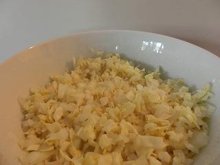 レシピ メンチカツ