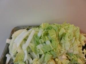 ノンストップ!の白菜が丸ごと食べたくなる簡単サラダ