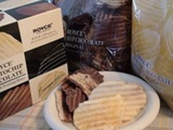 royce'potatochip